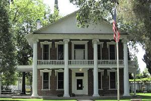 gibsonhouse